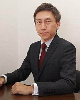ユニフォームネクスト株式会社 代表取締役社長 横井 康孝